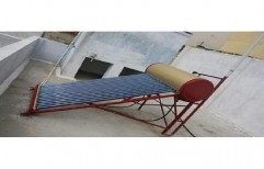 Sunbird Solar Water Heater by Sunbird Power Private Limited