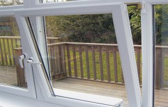 Tilt Turn Window by Impressive Architectural Engineering Solutions