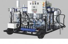 VRC MIX Low Pressure by National Enterprises