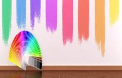 Wall Painting Service by Hemant Interiors (A Unit Of Hemant UPVC Doors & Windows)