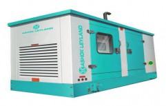 Ashok Leyland Diesel Generators by J K Engineers & Traders