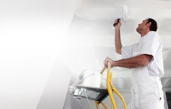 Commercial Painting Service by J. B. N. Glass & Aluminium