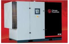 CPC Range Compressors by National Enterprises