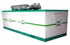 Kirloskar Diesel Generators by J K Engineers & Traders