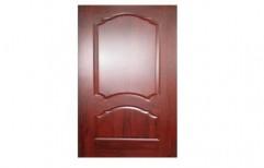 Brown Melamine Wooden Door, Size/Dimension: 7 Feet X 4 Feet