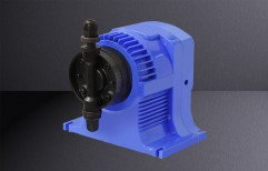 Poly Dosing Pumps by Minimax Pumps Private Limited