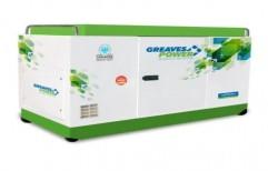 Portable Diesel Generators by J K Engineers & Traders