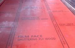 Shuttering Plywood by KK Enterprises