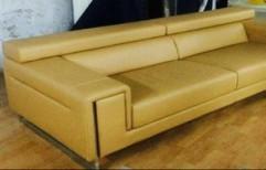 Sofa by Ajariya Associates