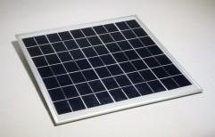 Solar Panel 10W by Urja Saur Electronics