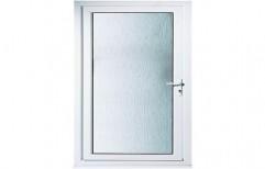 UPVC Doors by Sree Constructions