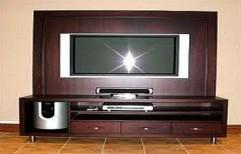 Wooden LCD Unit by KK Enterprises
