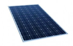 60 WP Solar PV Modules by Mehar Solar Technology Private Limited