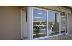 Aluminum Openable Windows by Arun Allumium Window & Glass Works