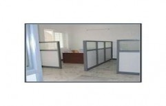 Aluminum Partition by Arun Allumium Window & Glass Works