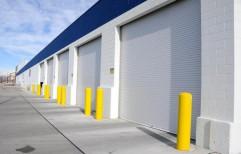Automatic Garage Door by Sly Enterprises