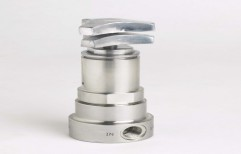 Back Pressure Valve by Minimax Pumps Private Limited