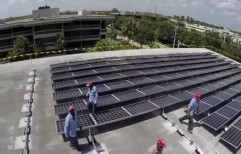 Commercial Solar Panel by Amkay Engineering