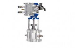 CUB Four Ball Piston Pumps by National Enterprises