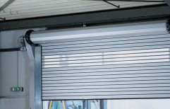 High Speed Rolling Shutter by Sly Enterprises