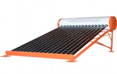 Industrial Solar Water Heater by Sunbird Power Private Limited