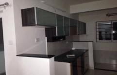 Modular Kitchen Services by Hemant Interiors (A Unit Of Hemant UPVC Doors & Windows)