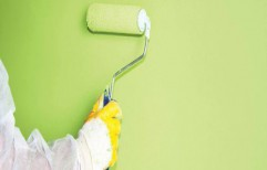 Painting Services by J. B. N. Glass & Aluminium