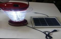 Solar Lantern by Shreyansh Electronics