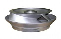 Submersible Bowl Impeller by Raj Industries