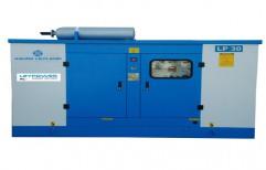500 KVA Diesel Generator by J K Engineers & Traders