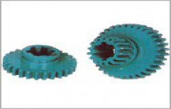 Bevel Gears by Ganesh Engineering Works