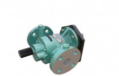 Bitumen Transfer Pump by Apollo Mechanical Industries