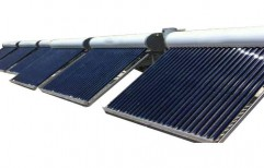 ETC Solar Water Heater by Mehar Solar Technology Private Limited