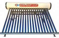Eveready Solar Water Heater.150Lpd by Solar Solution
