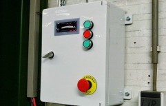 High Speed Door Control Panel by Sly Enterprises