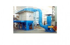 Industrial Dust Collector by National Enterprises