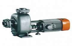 Kirloskar Centrifugal Pump by Delta Pumps & Heat Transfer Systems