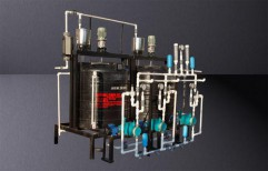 Mixing Dosing System by Minimax Pumps Private Limited