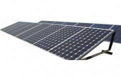 Rooftop Solar Panel by Solar Hub Company