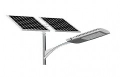 Solar Power LED Street Light by Solar Hub Company