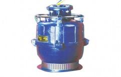 Submersible Pump Dewatering Rental by Sanas Engineering Services