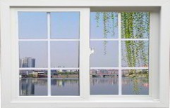 UPVC Sliding Window by Arun Allumium Window & Glass Works