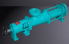Allweiler Screw Pump by Minimax Pumps Private Limited
