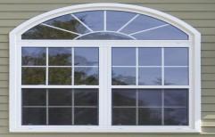 Arch Window by Mahi International