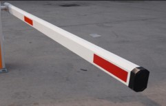 Boom Barrier Arm by Sly Enterprises