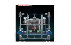 Chemical Dosing Skid by Minimax Pumps Private Limited