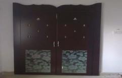 Designer Wooden Door by Value Windows & Doors