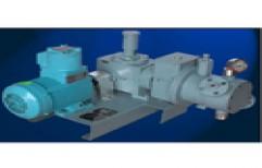 Double Diaphragm Pumps by Minimax Pumps Private Limited