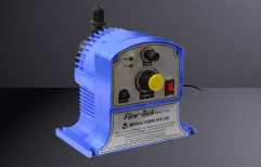 Electronic Diapharm Dosing Pumps by Minimax Pumps Private Limited