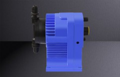 Electronic Dosing Pump by Minimax Pumps Private Limited
